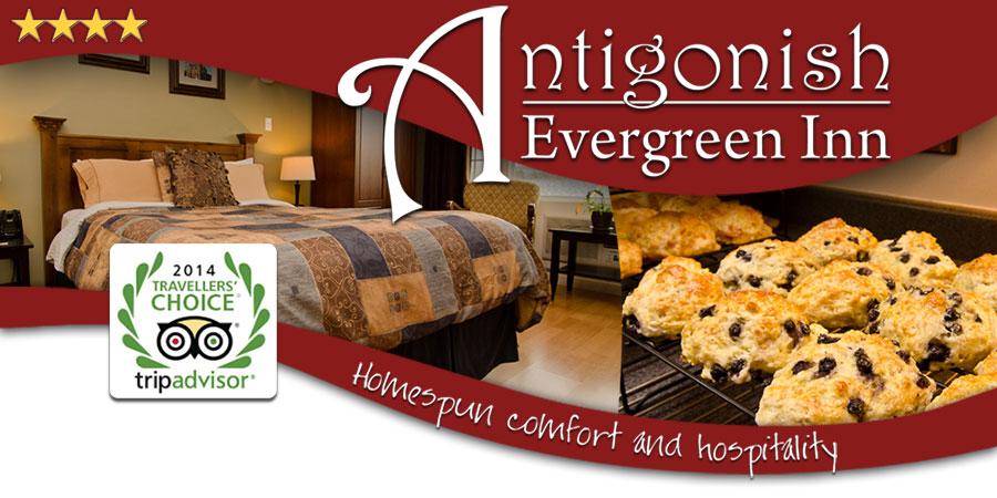 Antigonish Evergreen Inn