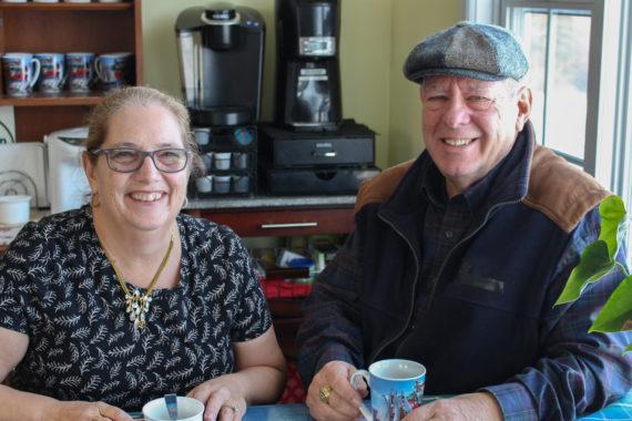 Antigonish Evergreen Inn - Linda & Rick Sooley