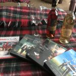 Antigonish Evergreen Inn - wine and a movie